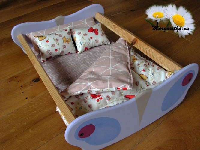 margaritka-dolls-doll-cradle-crib-bedding-waldorf-steiner-baby-doll-bed-18-inch-american-girl-doll-bed-painted-48cm3_667